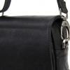 Мужская сумка 34138 черная 0