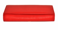 Женский кошелек 179004 красный 3
