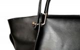Жіноча сумка 2529 чорна 2