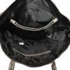 Женская сумка 35643 серебристая 5