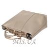 Женская сумка 35533 серебряная 3