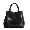 Женская сумка MIC 35717 черная 0