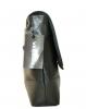 Мужская сумка 4345 черная 2