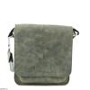 Мужская кожаная сумка 4229 крек 2