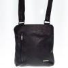 Мужская сумка 4323 черная 0