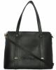 Жіноча сумка 35449 чорна 4