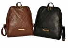 Женский рюкзак 2518 черный 2