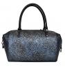 Женская сумка 35489 cиняя 0