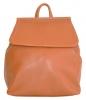 Женский рюкзак 35439 рыжий  0