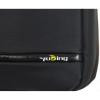 Сумка для ноутбука 384237 черная 15,6