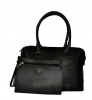 Женская сумка 35553 черная 3