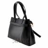 Женская сумка МІС 35710 черная 4
