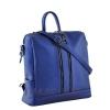Городской  рюкзак - сумка MIC 35663-1 синий 4