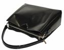 Женская сумка 35524 черная 4