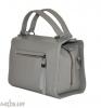 Жіноча сумка 2557 сіра 3
