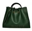 Женская сумка 381972 синяя 1
