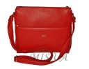 Женская сумка 35613 - 1 красная 4