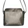 Женская сумка 35333 серебристая 0
