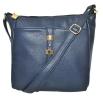 Женская сумка 35447 синяя 3