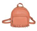Городской  рюкзак 35617-1 розовый 0