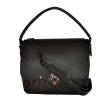 Женская сумка 35582 черная 0