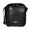Чоловіча сумка Vesson 34281 чорна 0