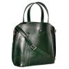 Женская сумка 35634 зеленая 1
