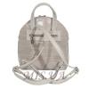 Городской рюкзак МIС 35902 серый 2