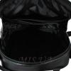 Чоловіча сумка Vesson 34281 чорна 4