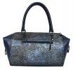 Женская сумка 35489 cиняя 3