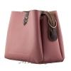 Женская сумка 35523 розовая 3