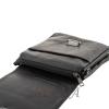 Мужская сумка-барсетка Vesson 4547 черная 6