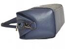 Женская сумка 35489 cиняя 4