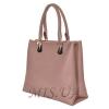 Женская сумка 35636 пудра 3