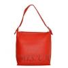 Женская сумка 35474  красная 0