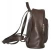Городской рюкзак 34236 темно-коричневый 5