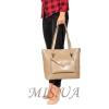 Women Bag MIS 35704 beige 3