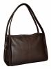 Женская сумка 2535 коричневая 1