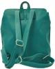 Женский рюкзак 35332 бирюзовий 3