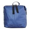 Городской  рюкзак MIC 35762 синий металик 0