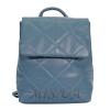 Female backpack 35920 blue 0