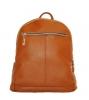 Кожаный рюкзак 2523 коричневый 0