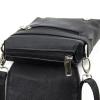 Мужская сумка 34170 черная 3