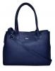 Женская сумка 35535 темно - синяя 2