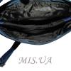 Женская сумка 35582 синяя 3