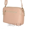 Женская сумка 35329-1 пудра 3