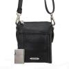 Мужская сумка 34173 черная 2