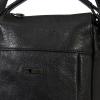 Мужская сумка 4268 черная 0