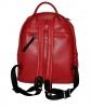 Городской рюкзак 35516 бордовый 3