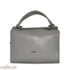 Жіноча сумка 2557 сіра 1
